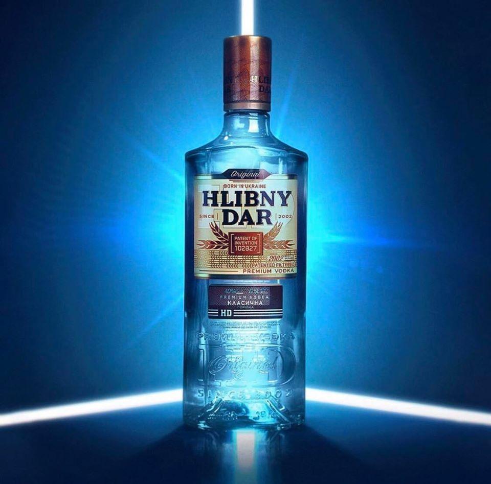 Бренд-флагман Bayadera Group - HLIBNY DAR подтвердил свое место среди брендов-лидеров в мире!